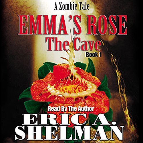 Emma's Rose audiobook cover art