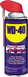 WD-40 Open Stock Lubricants, 11 oz, Aerosol Can