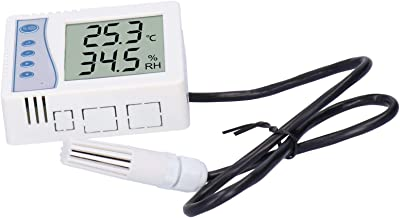 gostcai Sensor Digital de Temperatura y Humedad, Sensor electrónico, transmisor transmisor de Temperatura, para transmisores de Temperatura y Humedad(Cosa análoga)