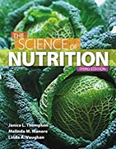 Science of Nutrition, The, Plus MasteringNutrition with MyDietAnalysis with eText -- Access Card Package (3rd Edition)