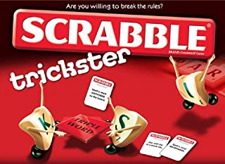 Scrabble Trickster