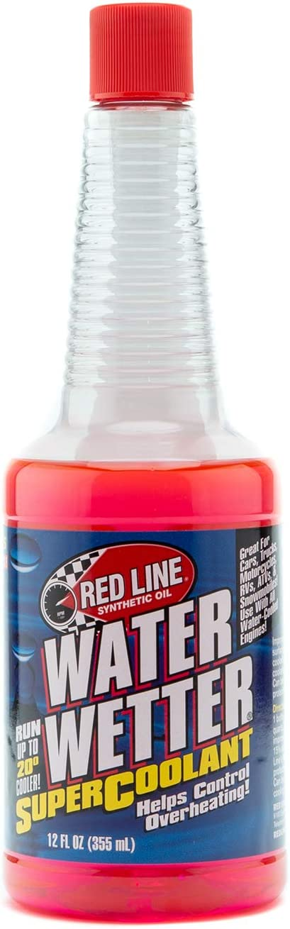 Red Line Water Wetter 12 2 oz Cheap SALE Start Ranking TOP4 of Pack