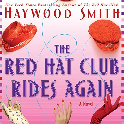 Red Hat Club Rides Again Titelbild