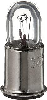 Eiko 382 14V .08A T1-3/4 Midget Flange Base Halogen Bulbs