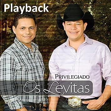 Privilegiado (Playback)