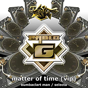 Matter of Time EP