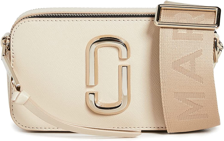 The Marc Jacobs Women's Snapshot DTM Camera Bag