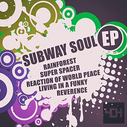 Subway Soul