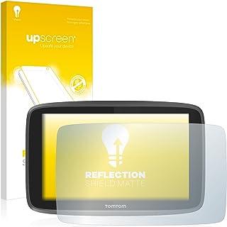 6x Film Protection pour TomTom GO 620 Écran Protecteur Clair