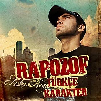 Türkçe Karakter