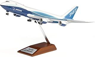 (ボーイング) BOEING 747-8 フレイター プラスチック モデル (1/200) 飛行機 ダイキャスト
