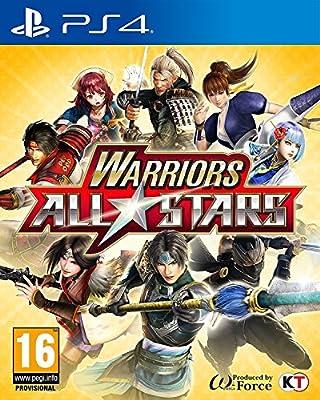 Warriors All Stars (PS4)