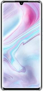 Xiaomi Mi Note 10  Akıllı Telefon, 128 GB, Beyaz (Xiaomi Türkiye Garantiili)