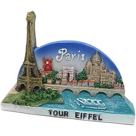 Notre Dame FRIDGE MAGNET travel souvenir south bend indiana