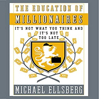 The Education of Millionaires cover art
