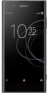 Sony Xperia XA1 Plus Dual Sim - 32GB, 3GB RAM, 4G LTE - Black
