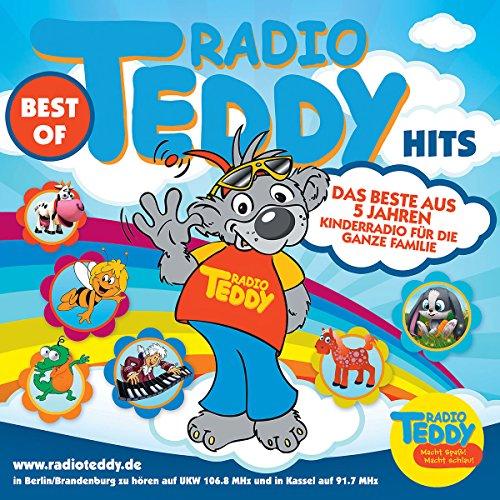 Best of Radio Teddy Hits-das Beste aus 5 Jahren