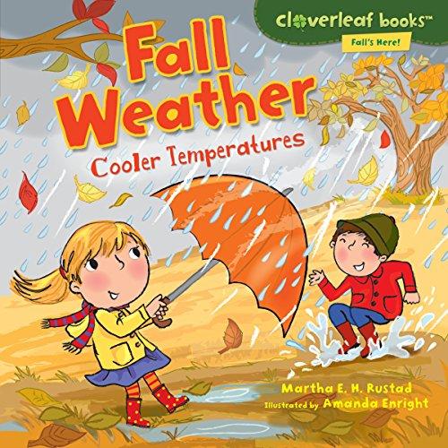 Fall Weather copertina