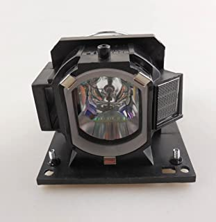 CTLAMP DT01181 Replacement Projector Lamp General Lamp/Bulb with Housing For HITACHI BZ-1 / CP-A220N / CP-A221N / CP-A221N...