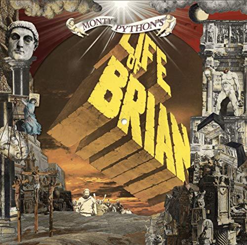 Monty Python's Life Of Brian (Picture Disc Lp) (Rsd) [Vinyl LP]