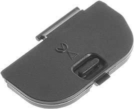 FOTGA Camera Battery Terminal Cover Door for Nikon D50 D70 D70S D80 D90 D100 Lid Cap DSLR Camera