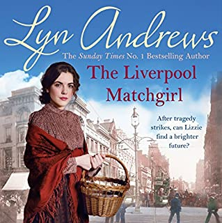 The Liverpool Matchgirl cover art