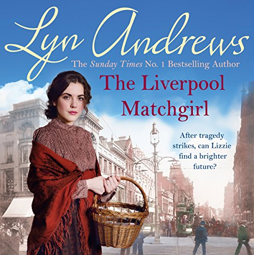 Couverture de The Liverpool Matchgirl