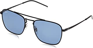 Ray-Ban Unisex-Adult RB3588 Sunglasses (pack of 1)