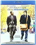 En Algun Lugar De La Memoria - Bd [Blu-ray]