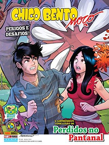 Chico Bento Moço - Volume 10