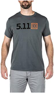 5.11 Tactical Legacy Pride Short Sleeve Shirt,  Moisture-Wicking,  Generous Cut,  Style 41195AAB