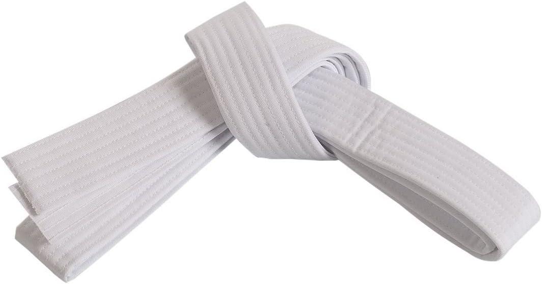 Century Double Wrap Solid Belt