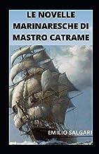 Le novelle marinaresche di mastro Catrame illustrata