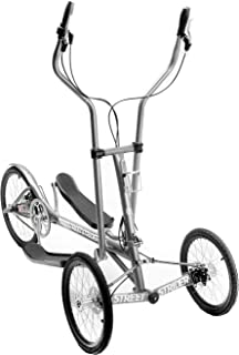 StreetStrider 3i Outdoor + Indoor Elliptical Cross Trainer