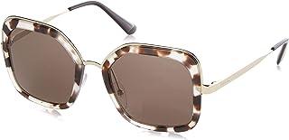 d8dcb50828 Prada UAO5S2 Gafas de sol, Spotted Opal Brown, 54 para Mujer
