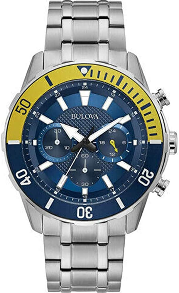 Bulova Reloj. 98A245