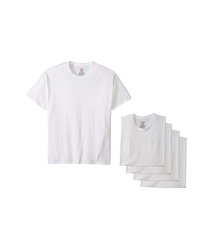 Pack Stretch Crew White