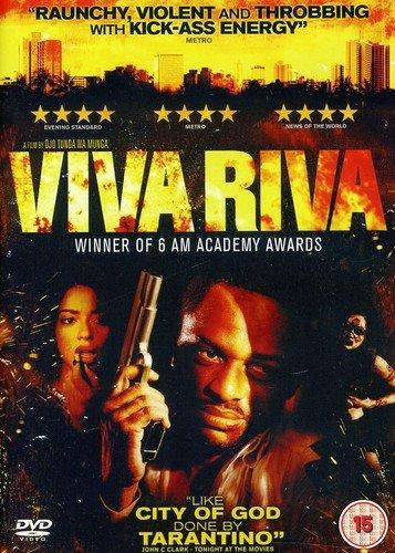 Viva Riva [DVD] [Reino Unido]