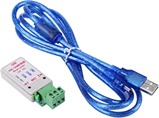 USB to CAN Analyzer CAN-BUS Intelligent Converter Adapter With USB Cable Support XP/WIN7/WIN8