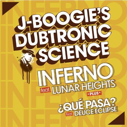 J Boogie's Dubtronic Science