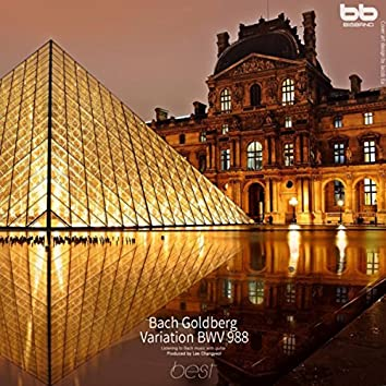 Bach Lullaby Goldberg Variations BWV 988 Collection (Classical Lullaby,Prenatal Care,Prenatal Music,Pregnant Woman,Baby Sleep Music,Pregnancy Music)