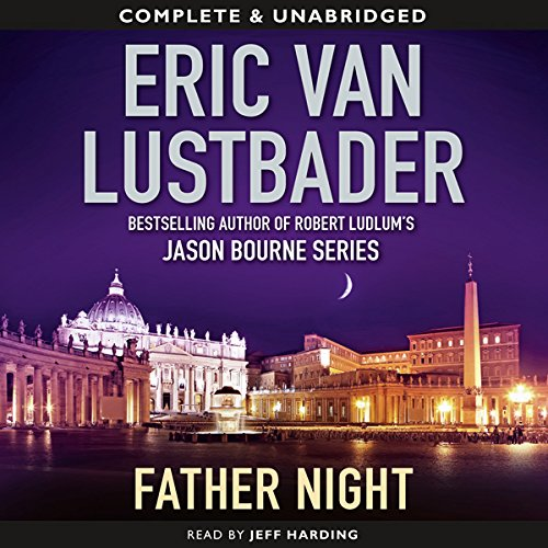 Father Night cover art