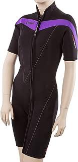 scubapro womens wetsuit size chart