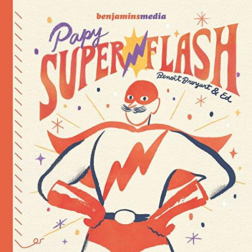 Papy Superflash Titelbild