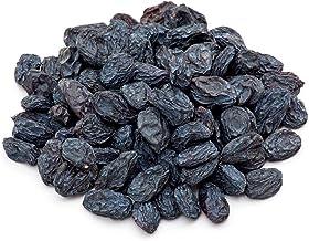 Sukhe Kale Angur / सूखे काले अंगूर / किशमिश/Dried Black Grape/Raisins (400 Gms)