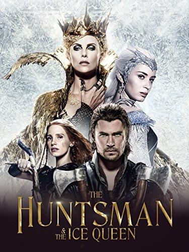 The Huntsman & The Ice Queen (4K UHD) [dt./OV]