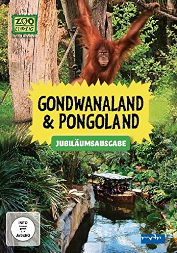 Elefant, Tiger & Co - Gondwanaland & Pogoland - Jubiläumsausgabe