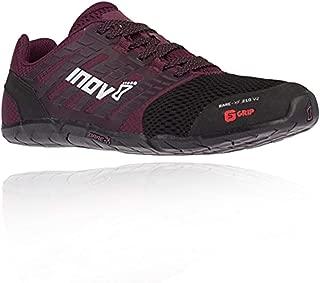 Running Bundle: Inov8 Women's Bare-XF 210 V2 Cross-Trainer Shoes & Earbuds