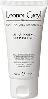 Leonor Greyl Paris Shampooing Reviviscence - Nourishing Shampoo for Dehydrated, Colored and Damaged Hair