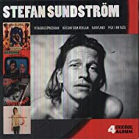 Stefan Sundstrom 4for1